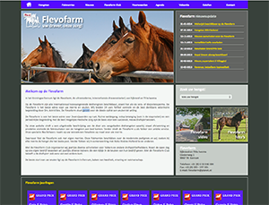 Flevofarm website link